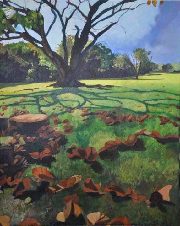 .Hope Gardens, Jamaica by KerstenLofters