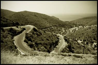 Road by sekundek