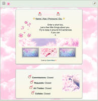Sakura Custom Box Code [f2u] by Cyber-Bites