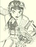 ::Steampunk Ben 10::