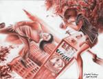 Urban Fight - Lei vs Anna