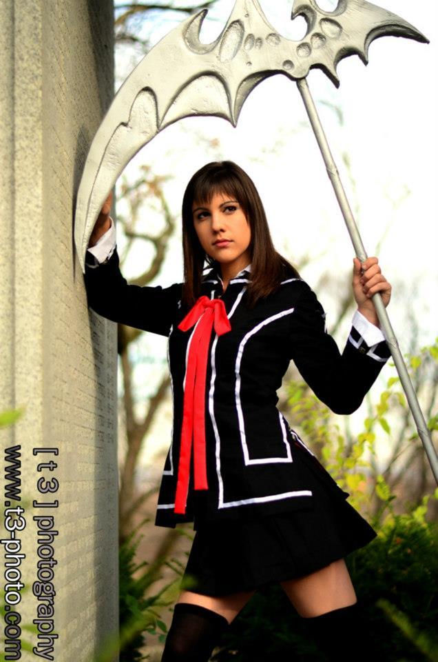 artemis girls costume. artemis scythe by natsuocosplay girls costume n