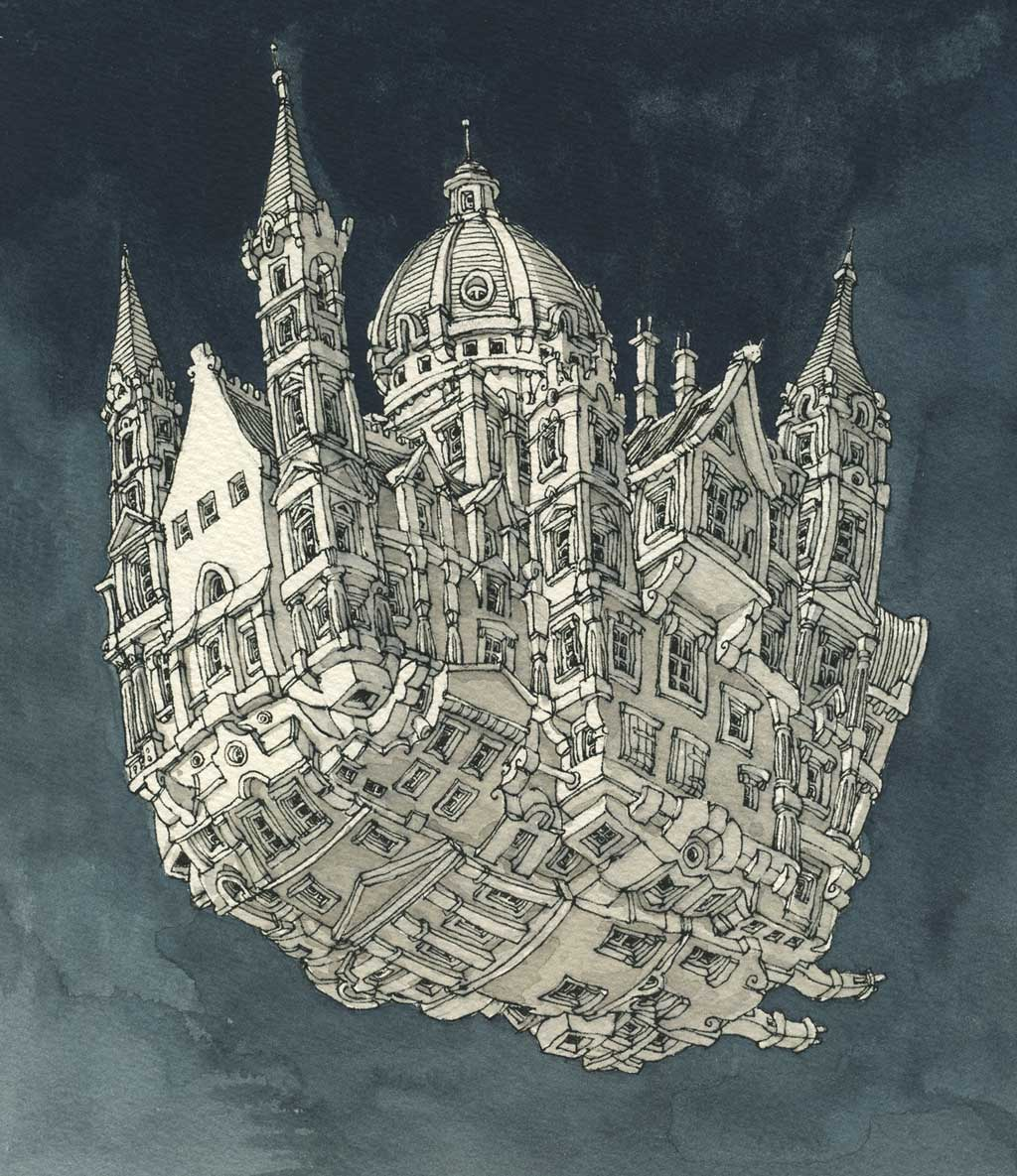 Merchant vessel by MattiasA