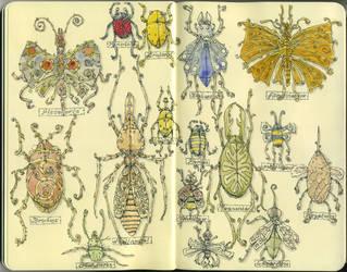 It's full of bugs by MattiasA