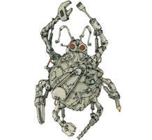 tool bug