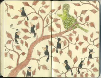 the Cuckoo by MattiasA