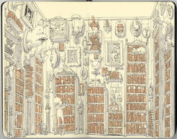 Library by MattiasA