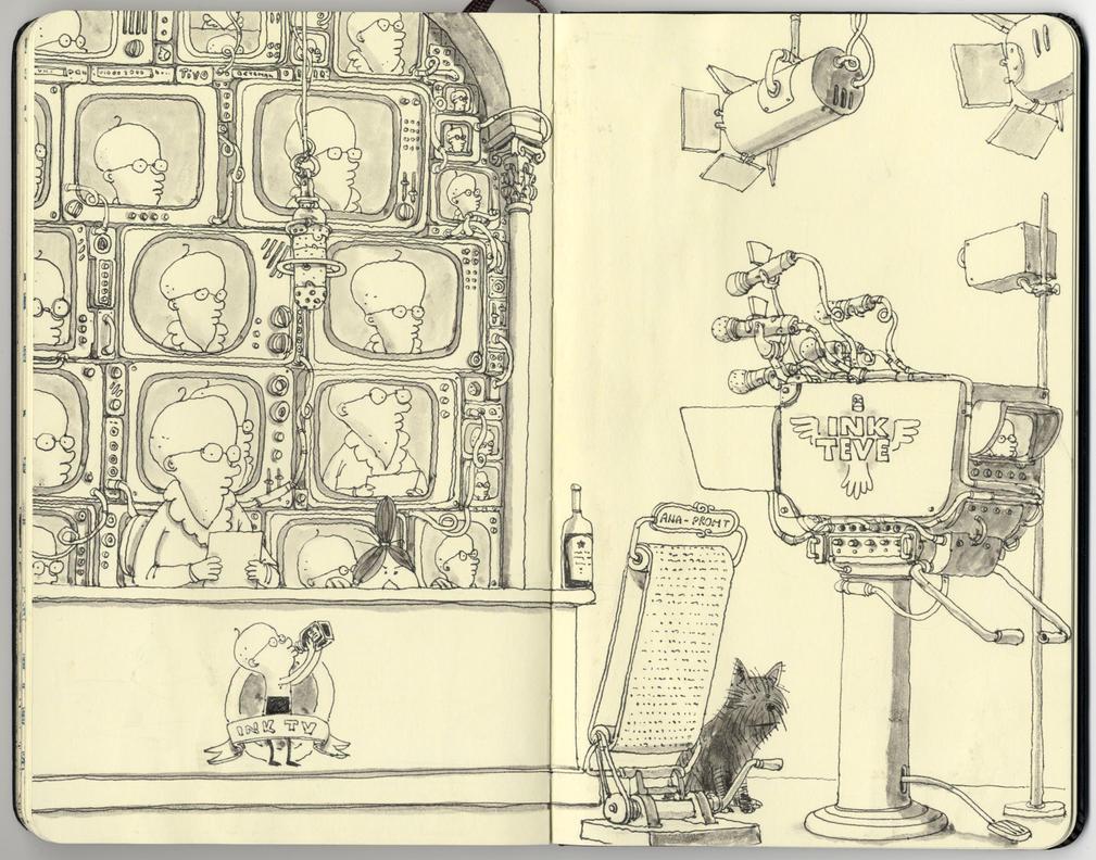 the newsdesk by MattiasA