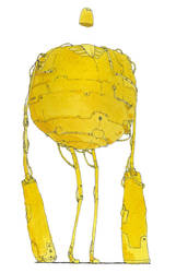 Floating head unit by MattiasA