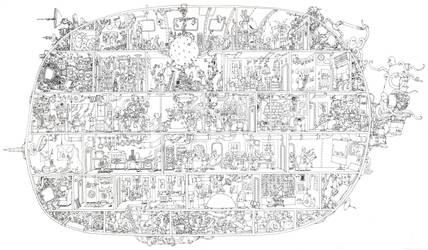 Folio by MattiasA