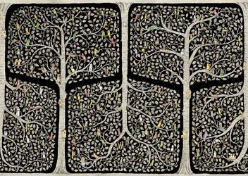 Black forest by MattiasA