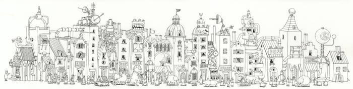 Blockheads by MattiasA