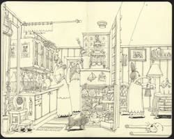 Compact living by MattiasA