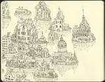 Doldrums city