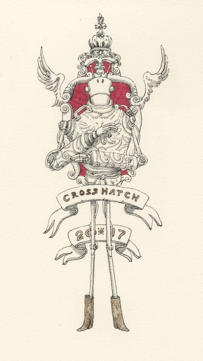 Crosshatch by MattiasA