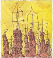 Armada by MattiasA