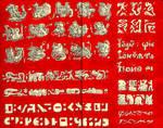 A message from Rosetta