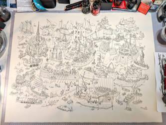 Crammed by MattiasA