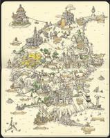Mapping by MattiasA