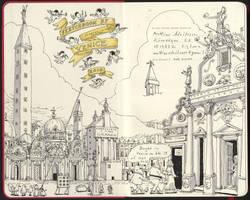 The official start of Sketchbook 37. by MattiasA