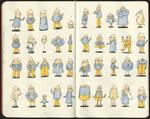 Forty Swedish Illustrators
