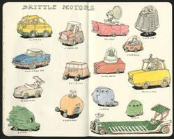 Brittle Motors