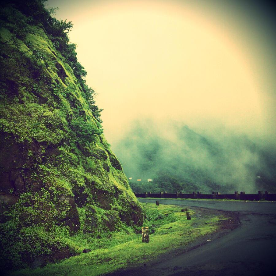 Fog by evilinsane1