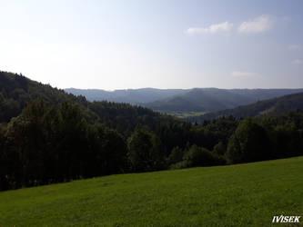 Scenery by IVISEK