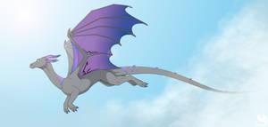 Vremji The Dragon