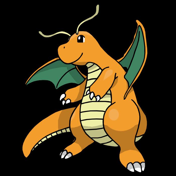 dragonite evolution for pinterest - photo #40