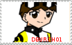 DBurch01 Stamp by DBurch01