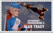 Alan Tracy stamp by DBurch01