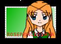 RosePrincessMitia stamp by DBurch01