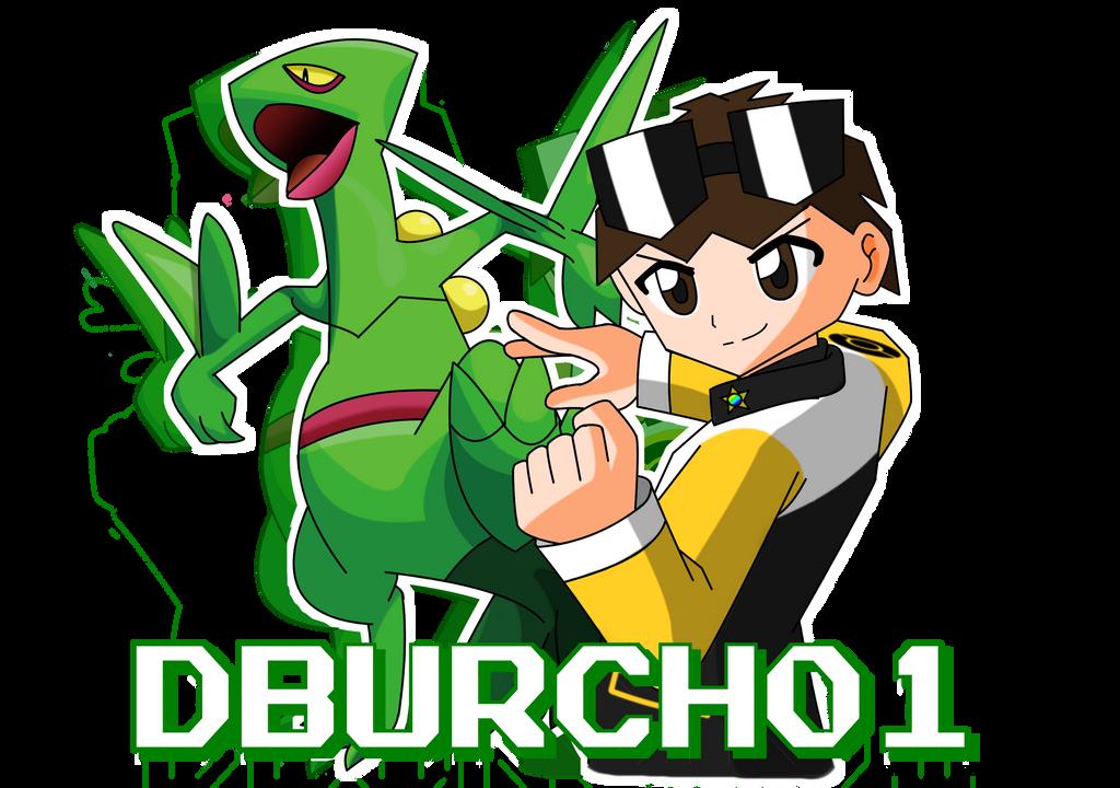 DBurch01's Profile Picture