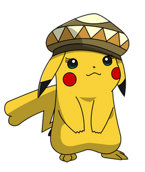Pikachu Keyframe by DBurch01
