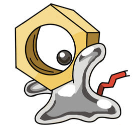 Meltan by DBurch01