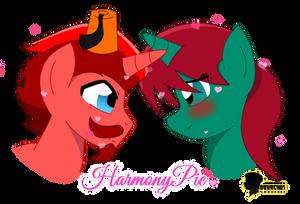 Harmony-Pie