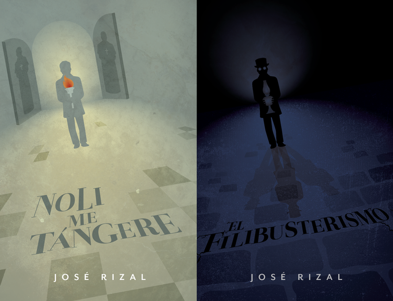 """noli me tangere and el filibusterismo Whenever one hears the words jose rizal, the distinctiveness of the philippine national heroes comes to mind the words of the title of his immortal novels """"noli me tangere"""" and """"el filibusterismo."""