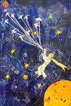 Le Petit Prince 2 by Ellisis