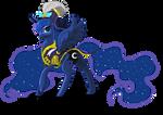 Luna Wonderbolts General