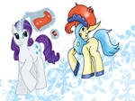 .: My little Keldeo - 5 :.