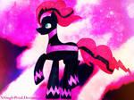 .: Nightmare Pinkie Pie - Fili-Second :.