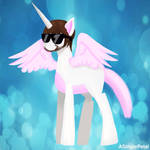 .: Alicorn Barry - Best princess :.