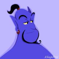 .: Genie expression - 1 :. by ASinglePetal