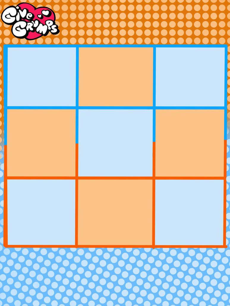 Bingo game grump stream chart by ASinglePetal
