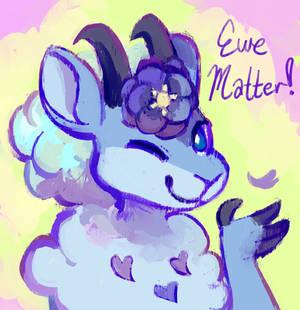 Ewe Matter