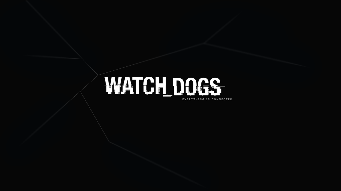 Watch dogs Wallpaper by TRAEMORE