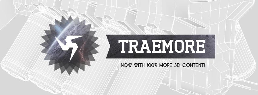 TRAEMORE's Profile Picture