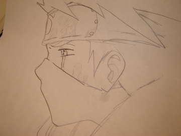 Mas Dibujos Kakashi_Hatake_by_Lonely_Kozue