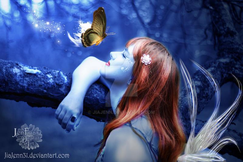 Fairy Time